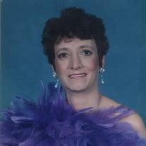 Deborah Lynn Tackett