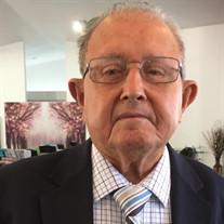 Luis Fabian Perez Lopez