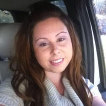 Jessica Lee Bourget