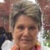 Frances A. Robbins