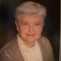 Mary Louise Hinds Riffe