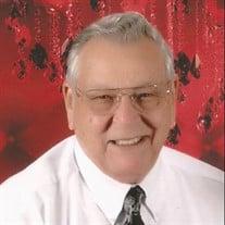 Nicholas Charles Blackwell, Sr.