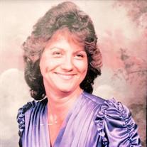 Paulette Evans