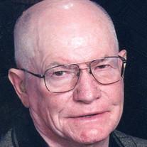 Harold Thomas Williams