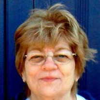 Carol Ann Hronek