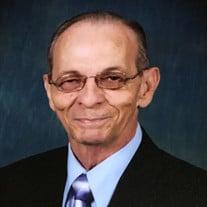 Rev. Gerald Criddle
