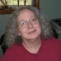 Janell Matthews Sullens