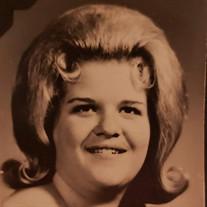 Barbara Ann (Fisher) Oheltoint
