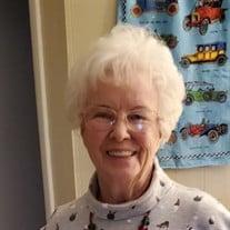 Mrs. Verlene Adams Fregeau