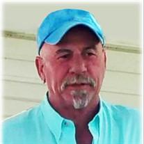 David Charles LeBlanc