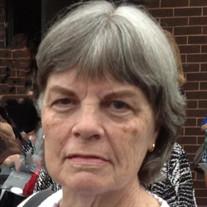 Brenda Lee Larkins