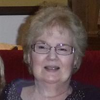 Carole Dianne Erickson