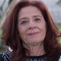 Mary Helen Martinez