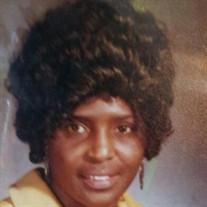 Mrs. Rosa Lee Ledet