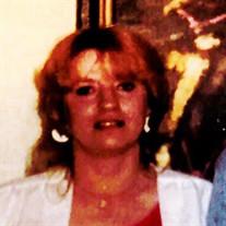 """Judith A. """"Judy"""" Beaudette"""