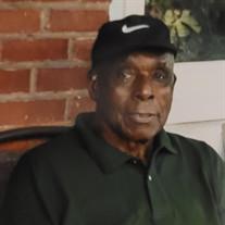Clarence Redmond Bullock