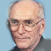 Malcolm D. Knight