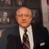 Philip M. Haislip