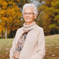 Ms. Sue Blackstock Williams