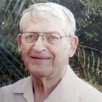 Donald Vanile Batchelor
