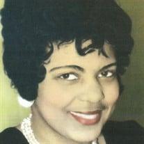 Annie Ruth Johnson