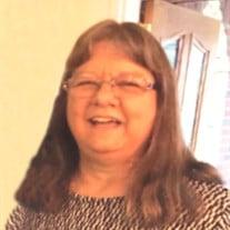 Peggy Lynn Wright