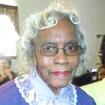 Ms. Ethel Lee Monroe