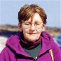 Katherine Claire Manville