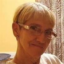 Mrs. Antonina DiDomizio