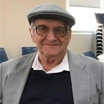 Robert Richard Gehman Sr.