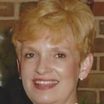 Patricia Ann Denton
