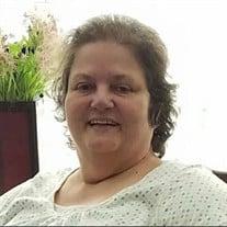Linda Sue Husley