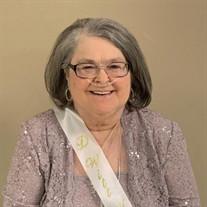 Mrs. Paulette Duncan Griffie