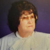 Mrs. Elsie Louise Alred