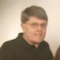 LaVerne Alan Haldorson