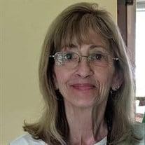 "Kathleen ""Kathy"" Giambertone Lupica Rapach"