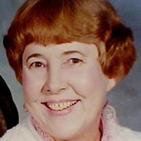 Barbara Isabel Henson