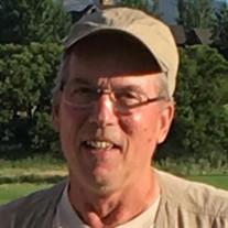 Jeff Bruce Olson