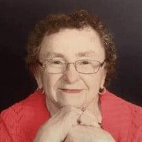 Norma Faye Clark