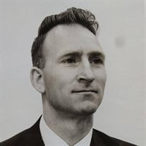 Robert Frank Marr