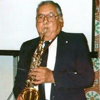 Pablo Mota