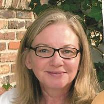 Rebecca Lynn Willis