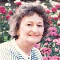 Mary Frances Meyers