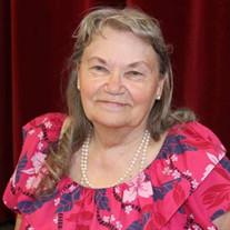 Tonya Kemp Woodbrey
