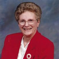 Mrs. Geneva Bryant Stone