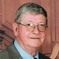 Clyde Leon Reynolds