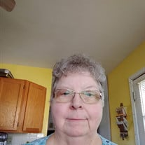Patty Marie Sheldon