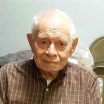 Virgil Eugene Wulffe