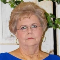 Mrs. Carolyn Everitt Risinger
