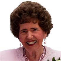 Mrs. Mary Jean Barnhill
